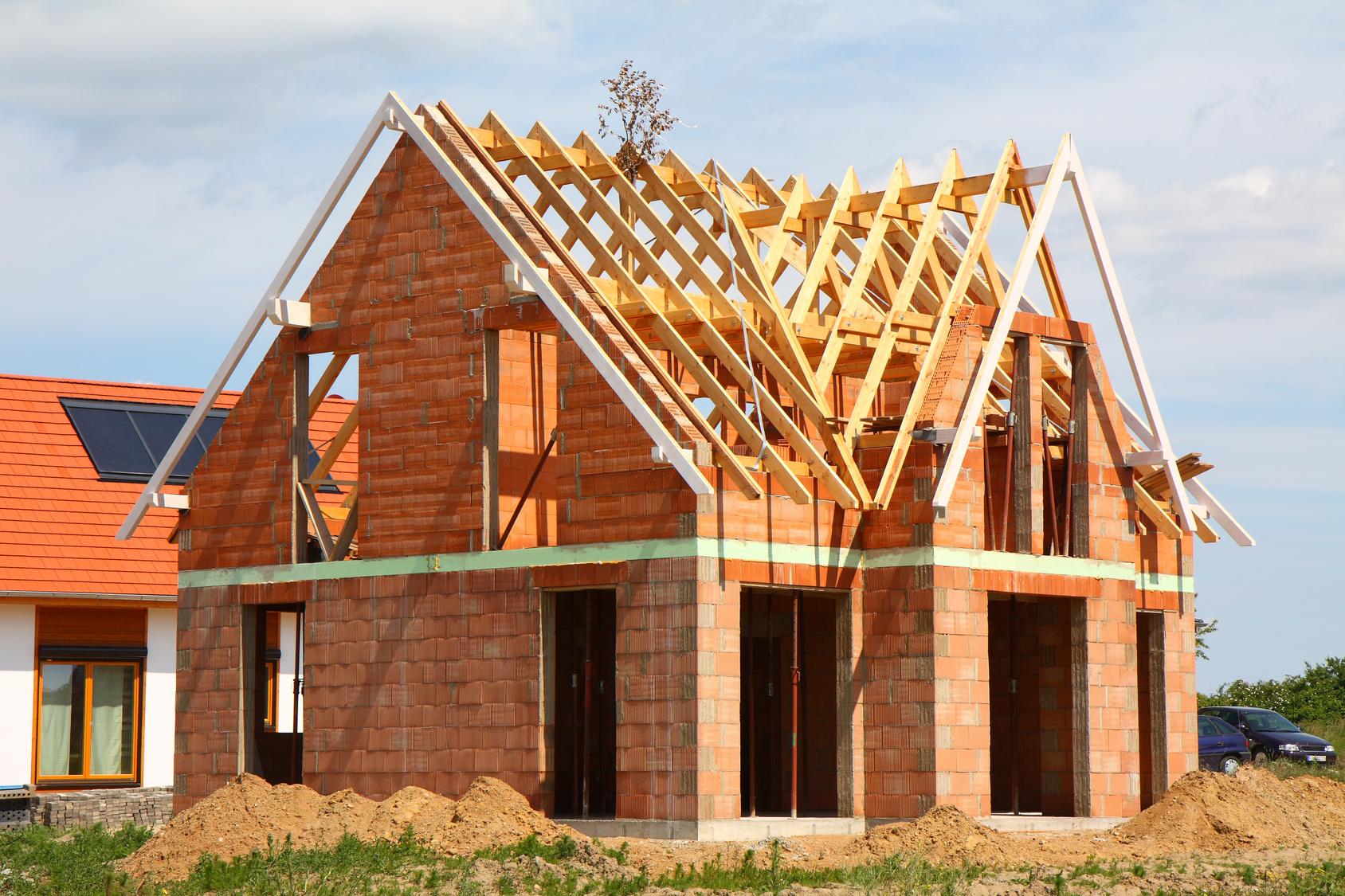 картинки строек домов товаров